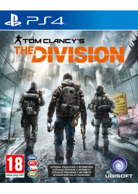 PS4 Tom Clancy's: The Division