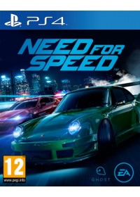 PS4 Need for Speed Bazár