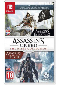 Assassins Creed (The Rebel Collection)