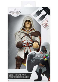 Assassin's creed Ezio phone & controller holder