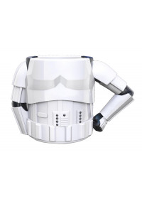 Hrnček Star Wars Stormtrooper 3D Arm mug