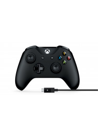 Microsoft Xbox One Wireless Controller for PC Windows