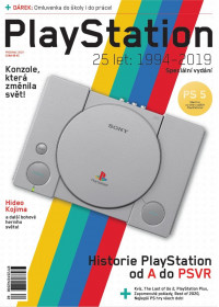 PlayStation Magazín 3