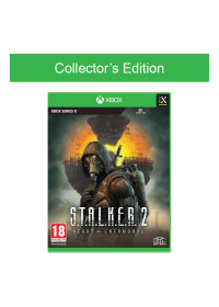 S.T.A.L.K.E.R. 2: Heart of Chernobyl Collector's Edition
