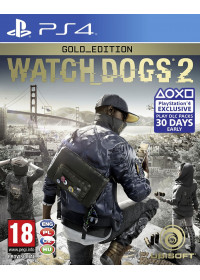 Watch Dogs 2 Gold Edition