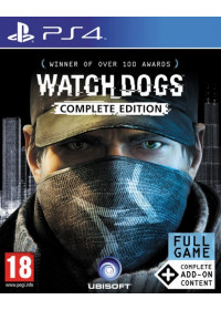 Watch Dogs (Complete Edition)