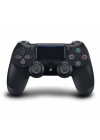 Sony DualShock 4 Wireless Controller v2 Black