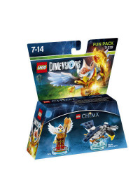 LEGO Dimensions Fun Pack - Chima Eris 71232