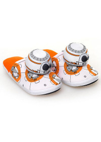 Papuče - Star Wars Episode VII BB-8