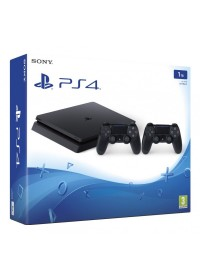 Playstation 4 1TB Slim - 2x DS4