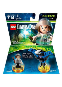 LEGO Dimensions Fun Pack - Fantastic Beasts 71257