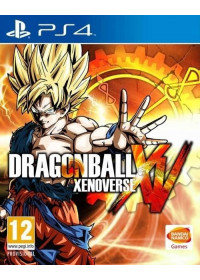 Dragon Ball: Xenoverse (Steelbook edition  )