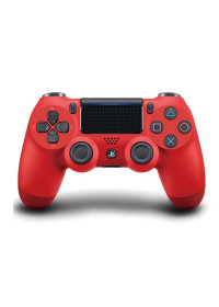 Sony DualShock 4 Wireless Controller V2 - Red