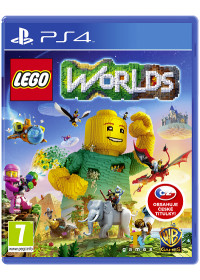 LEGO Worlds titulky
