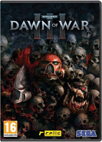 Warhammer 40,000: Dawn of War 3 Limited Edition