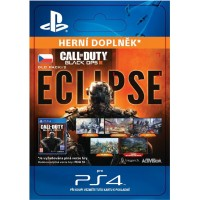 CZ PS4 - Call of Duty®: Black Ops III Eclipse