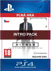 CZ PS4 - HITMAN Intro Pack
