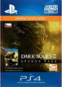 CZ PS4 - DARK SOULS III - Season Pass