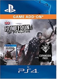 CZ PS4 - Homefront®: The Revolution Expansion Pass