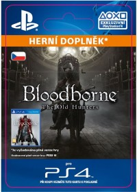 CZ PS4 - Bloodborne The Old Hunters