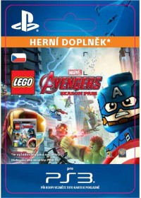 CZ PS3 - LEGO® Marvel's Avengers Season Pass