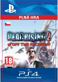CZ PS4 - DEAD RISING 2 Off The Record
