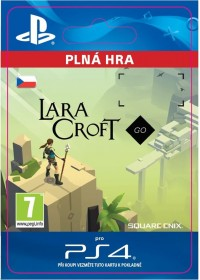 CZ PS4 - Lara Croft GO