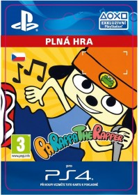 CZ PS4 - PaRappa the Rapper Remastered