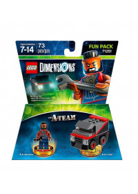 LEGO Dimensions Fun Pack - A-Team 71251