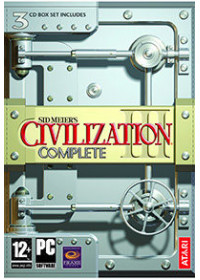 Sid Meier's Civilization III: The Complete (PC) DIGITAL