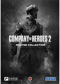 Company of Heroes 2 Master Collection (PC) DIGITAL