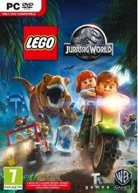 LEGO Jurassic World (PC) DIGITAL