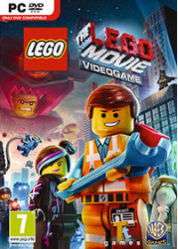 LEGO Movie Videogame (PC) DIGITAL