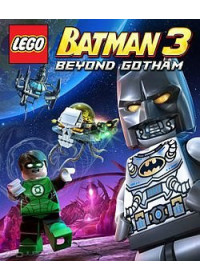 LEGO Batman 3: Beyond Gotham (PC) DIGITAL