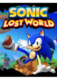 Sonic: Lost World (PC) DIGITAL