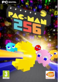 PAC-MAN 256 (PC) DIGITAL