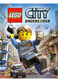 LEGO City: Undercover (PC) DIGITAL