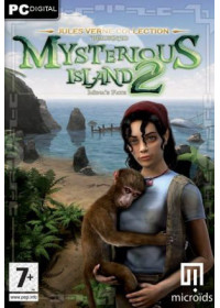 Return to Mysterious Island 2 (PC) DIGITAL