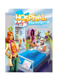 Hospital Manager (PC/MAC) DIGITAL