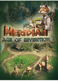 Meridian: Age of Invention (PC) DIGITAL