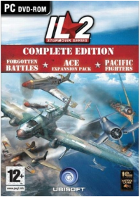 IL-2 Sturmovik: Complete Edition UK