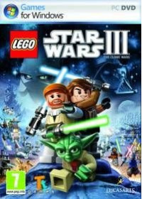 Lego Star Wars III: The Clone Wars (PC) DIGITAL