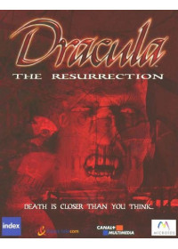 Dracula: The Resurrection (PC) DIGITAL