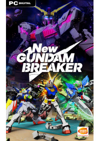 New Gundam Breaker (PC) Steam