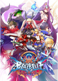 BlazBlue Centralfiction (PC) Steam