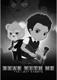 Bear With Me - The Complete Collection (PC) Klíč Steam