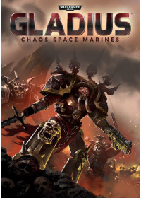 Warhammer 40,000: Gladius - Chaos Space Marines (PC) Klíč Steam