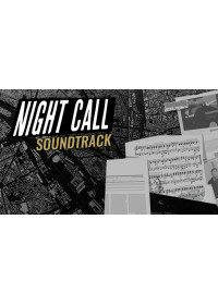 Night Call Soundtrack (PC) Klíč Steam