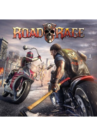 Road Rage (PC) Klíč Steam