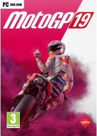 MotoGP 19 (PC) Klíč Steam